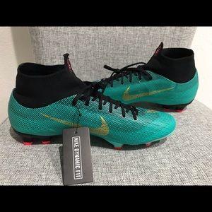 Nike Shoes - Nike Mercurial Superfly 6 Pro CR7 FG Ronaldo Cleat